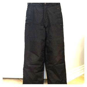 Kids' size 10/12 ski pants